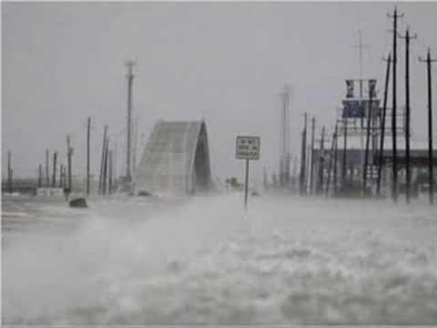 worst hurricane in galveston