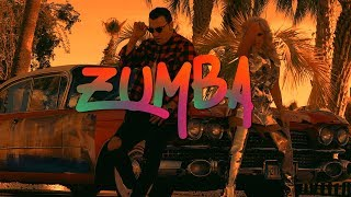 ASU & DANIELA GYORFI - ZUMBA (Official Video) Spanish Version
