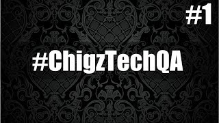 #ChigzTechQA  #1 - Your Questions, Answered! - Honor 7X, Mesh routers, Netflix 4K