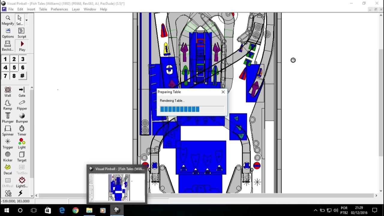 Tutorial Download e Instalação Visual Pinball 10