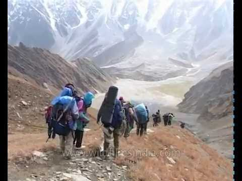 Himalayas: Best backpacking destination in the world