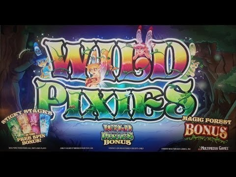 EXCLUSIVE FIRST LOOK: Wicked Winnings 4 Slot Machine DEMO - HUGE WIN! from YouTube · Duration:  5 minutes 53 seconds