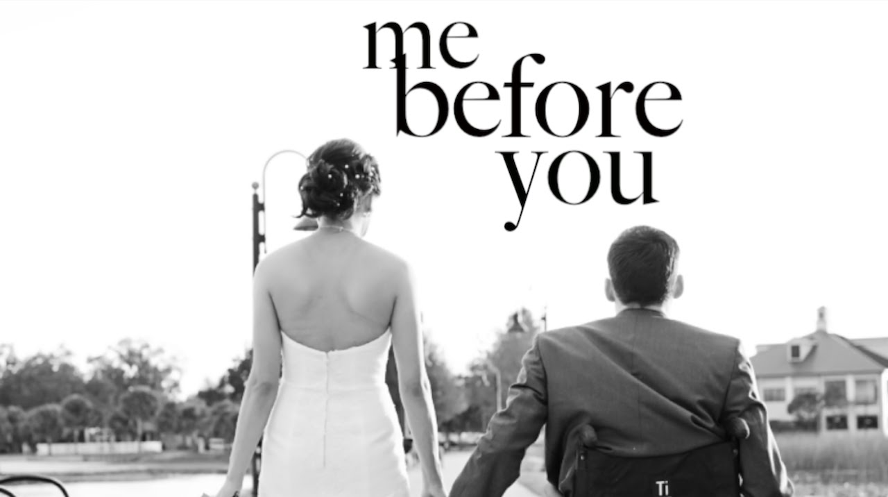 Download Me Before You || The Real Story