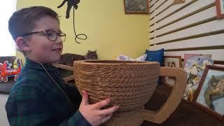 Толпа КОШЕК и Я. Кафе с прикольными кошками в Москве