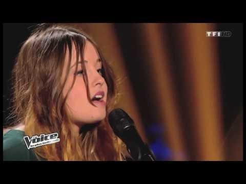 Leïla huissoud reprend « Caravane » (Raphaël) - Replay TV