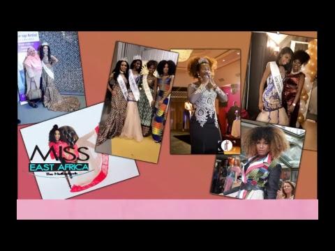 Mededeling van Miss East Africa The Netherlands