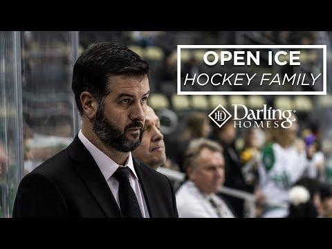 Open Ice: Hockey Family