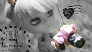 Little MV Aint'nobody (Love me Better) Mp3