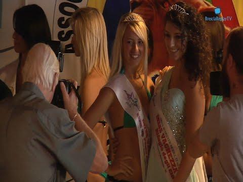 Miss Valtrompia  2016