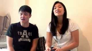 """Die In Your Arms"" - Justin Bieber Cover by Cilla & Howard Chan"
