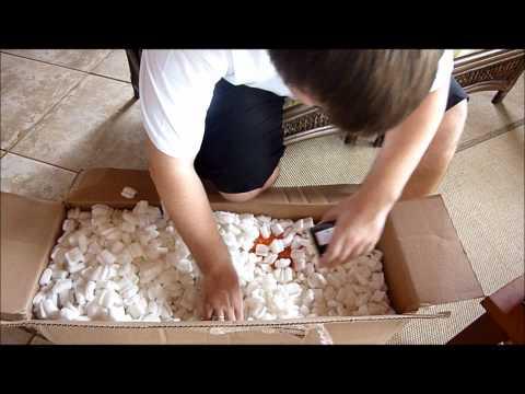 Blog Do Arguile - [Review] - Unboxing Hookah Company