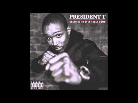 President T - I Don't Care Bout The Law
