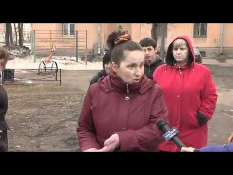 Реновация в Невском районе