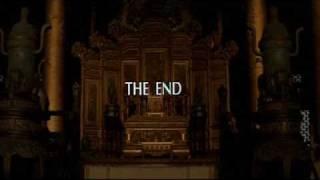 The Last Emperor finale