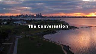 New 2020 - Cozalive Films_EJ Whitten_'The Conversation'_720