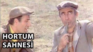 Davaro - Hortum Tabut Sahnesi - Kemal Sunal & Şener Şen
