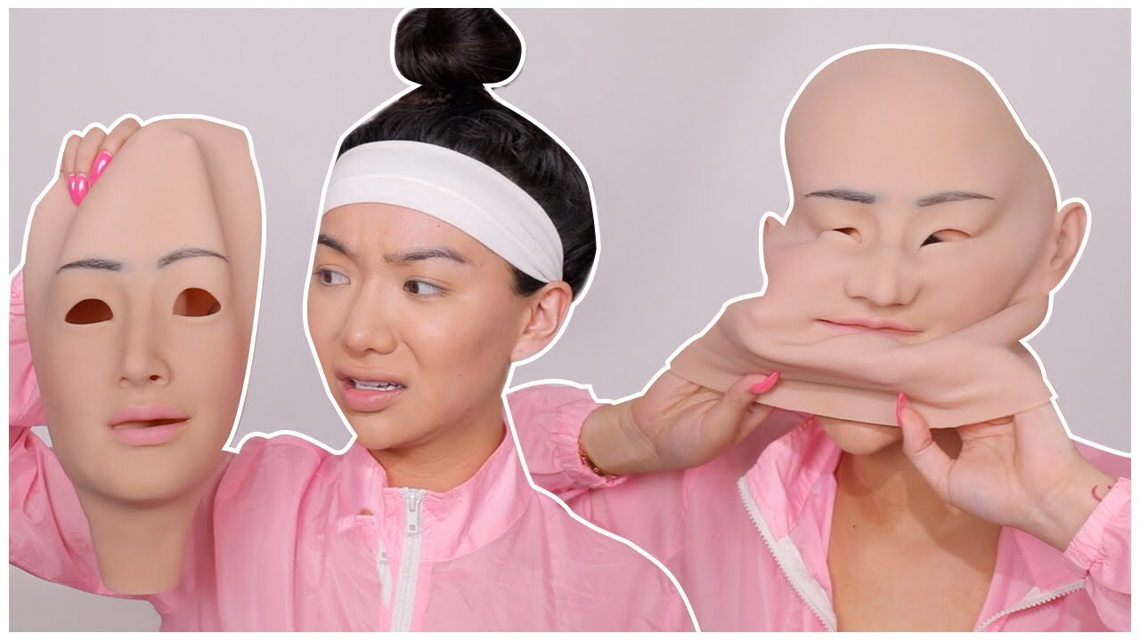 This New Face Mask Will Fake the Look of 12 Hours of Sleep in Just 30 Minutes