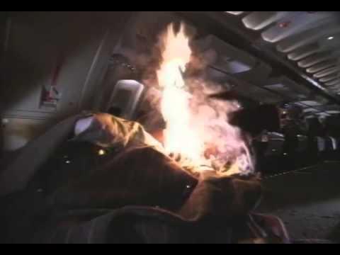 Turbulence Trailer 1997