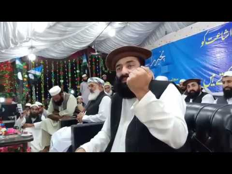 Mufti Muneer Shakir new bayan in Panjpeer Ijtema  2018