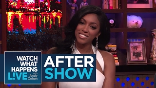 Video After Show: Porsha Williams Is Mad That Phaedra Parks Didn't Defend Her This Season | #FBF | WWHL download MP3, 3GP, MP4, WEBM, AVI, FLV Juni 2017