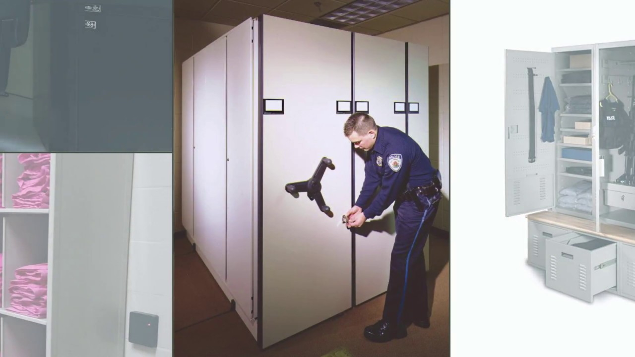 #StorageMatters Public Safety From Midwest Storage Solutions