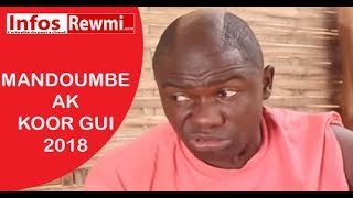 (Sketch Sénégalais)   KOOROU MANDOUMBE  Episode 2