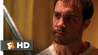 The Grudge 3 (8/9) Movie CLIP - Possessed and Psychotic (2009) HD
