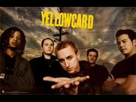 yellowcard avondale