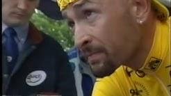 Tour de France 1998   20 Le Creusot Ullrich