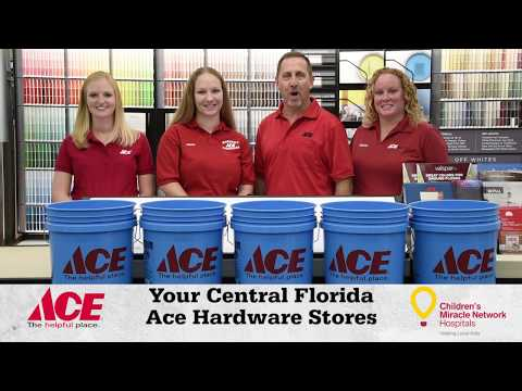 Central Florida Ace Hardware Stores – Store Locations