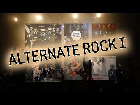 Alternative Rock I Juke Box | Best of Rock Music | ArtistAloud