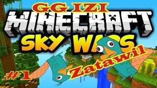 Sky Wars #1.GG iZi katka.