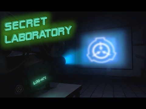 SCP: Secret Laboratory - Tutorials