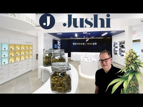 Cannabis Cultivation, Manufacturing & Retail w/ Jim Cacioppo of Jushi Holdings