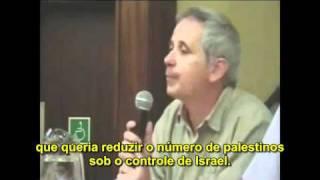 A historia sionista (The Zionist Story) completo e com legendas  corrigidas