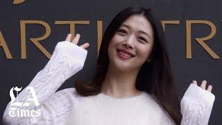 K-Pop singer Sulli found dead at age 25
