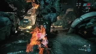 Warframe - Red Veil Sabotage (Ash) Final