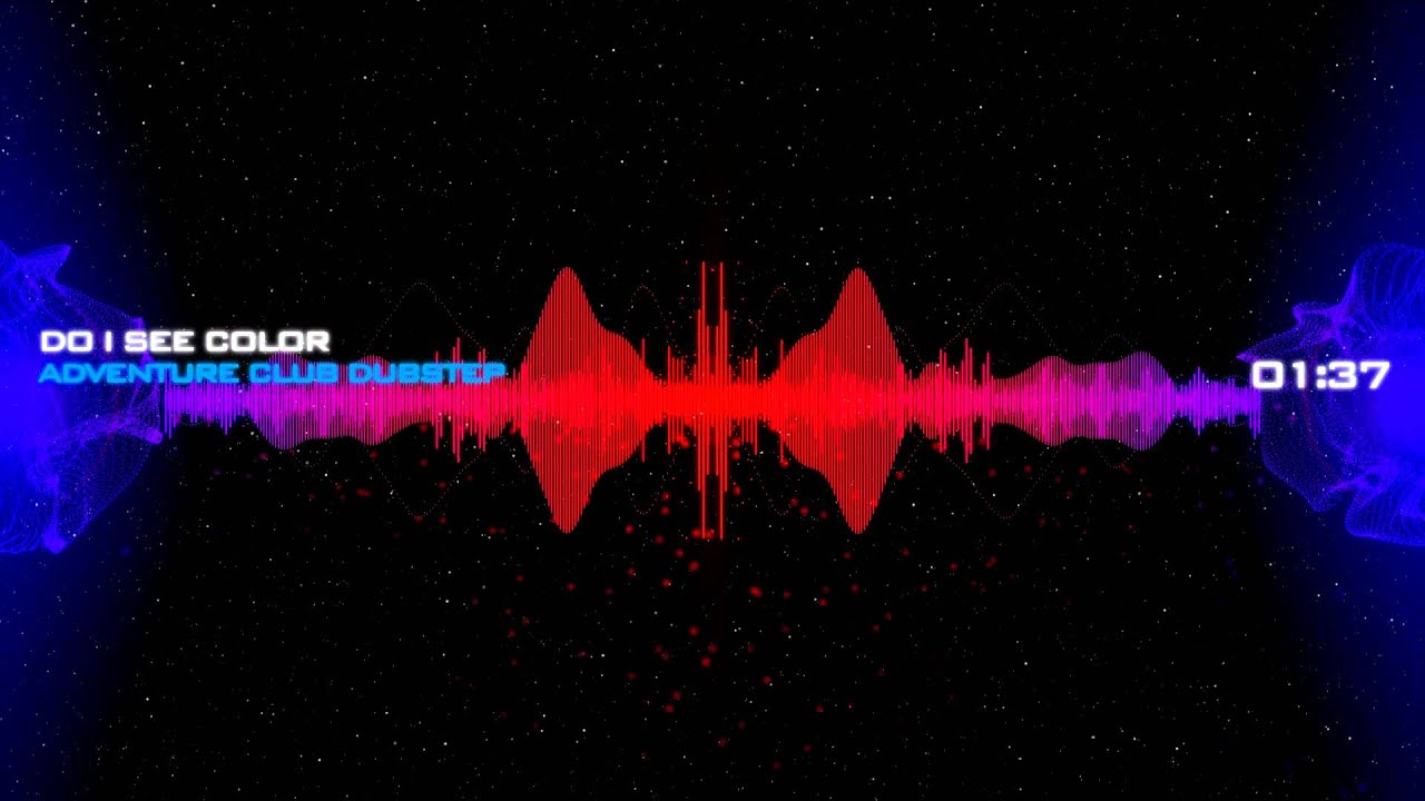 ultimate audio react template waveform for after effects. Black Bedroom Furniture Sets. Home Design Ideas