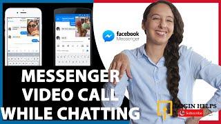 How to Fix Messenger video call while chatting? Fix Messenger Problem screenshot 5