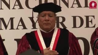 Tema: Ceremonia de Graduación - Fac. de Medicina - 2da parte