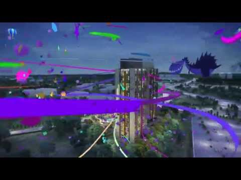 Kanvas - SOHO Launch - Official Video