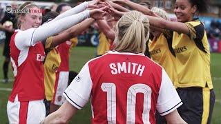 Kelly Smith: A true Arsenal legend