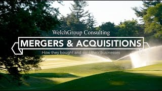 Mergers & Acquisitions: How They Bought & Sold Their Businesses - Event June 15th, 2016