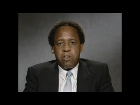Violence in South Africa - Chris Hani (1991)
