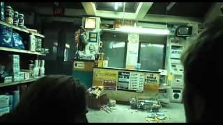 Монстро / Cloverfield / Trailer ENG |2008