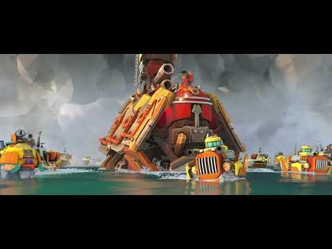 Battle Pirates: Brawl - Official Trailer