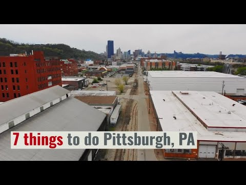 Things to Do in Pittsburgh -  Free Things to Do in Pittsburgh Pennsylvania