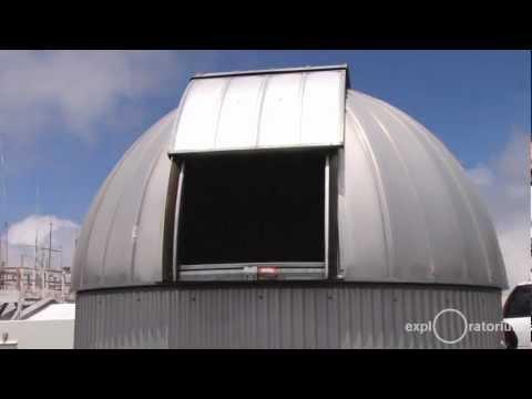 Mauna Loa Observatory I Exploratorium