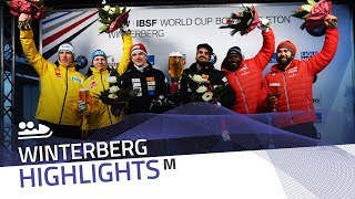 Bracher-Kuonen take gold by surprise | IBSF Official
