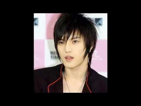 Korean Boy Hair Style 2014